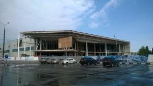 Аэропорт Нижний Новгород