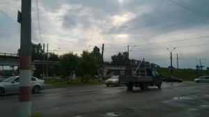 ул. Безводная и ул. Рельсовая