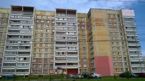ул. Гайдара