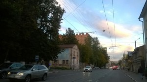 Б. Печёрская