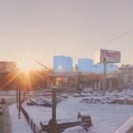 Застройка территории завода Красный Якорь